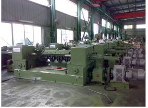 Wood Rotary Lathe Machine From Factory pictures & photos