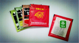 6300bags Per Hour/ Heat Sealing of Envelope for Tea Bag Packing Machine (DXDC8IV) pictures & photos