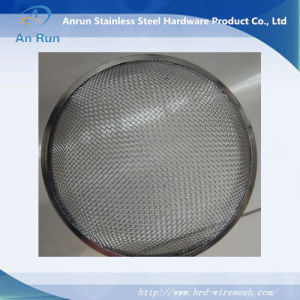 Plain Woven Wire Mesh for Cap Type Filter pictures & photos