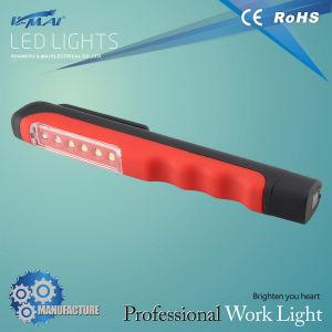 6+1 Clip LED Work Light (HL-LA0226)
