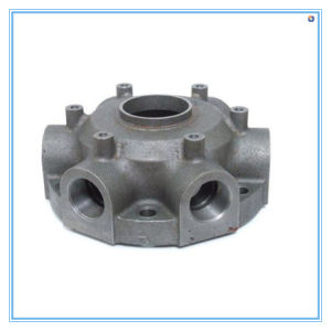 Precision Die Casting for Motor Part pictures & photos