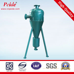 High Efficiency Hydrocyclone Separator Desander for Ore Processing pictures & photos