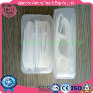 High Quality Disposable Dental Floss Picks pictures & photos