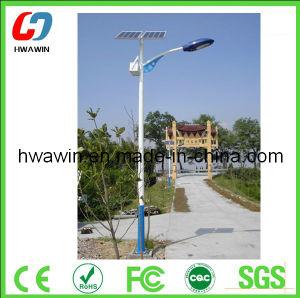 5-12m Pole Solar Street Light (HW-SL63) pictures & photos