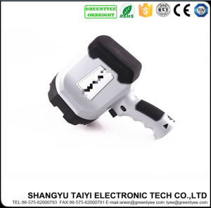 18W CREE LED Camping Equipment Rechargeable Handheld LED Spotlight pictures & photos