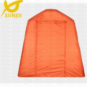 3mx3m Single Layer Orange Inflatable Air Tent