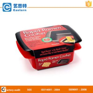 Customized Food Paper Packaging Sleeve pictures & photos