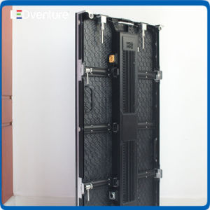 P3.91mm P4.81mm Outdoor LED Display Screen for Rental Events pictures & photos