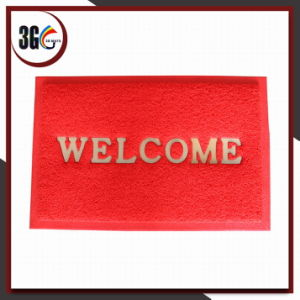 Good Quality, Good Price PVC Door Mat Cushion Mat pictures & photos