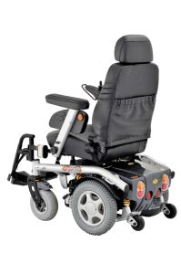 Electric-Powered Wheelchair for Disable pictures & photos
