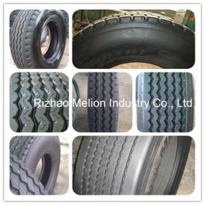 Retreaded Tires 11r22.5 315/80r22.5 295/80r22.5 12r22.5