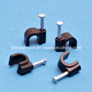 Circle Cable Clips pictures & photos
