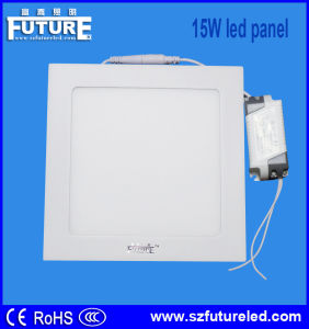 LED Bathroom Lights High-End LED Lighting Square LED Panel pictures & photos