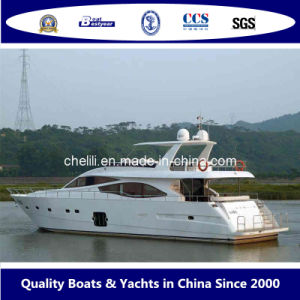 2010 Model Luxury 78ft Yacht pictures & photos