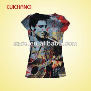 T Shirt Printing pictures & photos