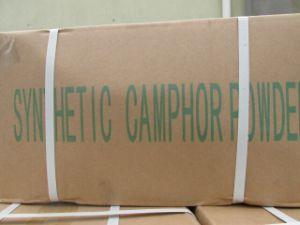Good Quality Synthetic Camphor Powder CAS 76-22-2 pictures & photos