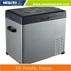 Solar Product 50L Small Portable Freezer pictures & photos