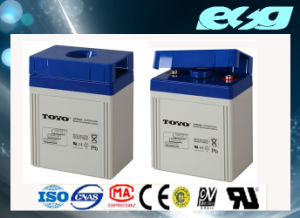 AGM 2V200ah Rechargeable Sealed Lead Acid Battery