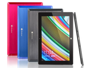 10.1inch Intel Windows Tablet PC pictures & photos