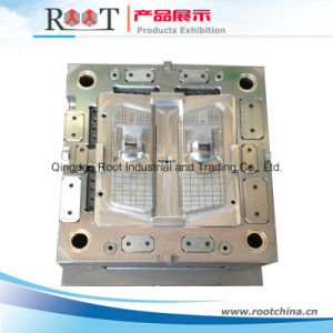 Auto Plastic Mould From Rootchina pictures & photos