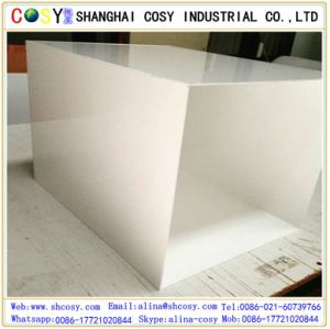 1.2g/cm3 Transparent Plastic Cast Acrylic Sheet with High Quality pictures & photos