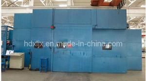 2000mm D Type Double Twist Stranding Machine (FPLM) pictures & photos