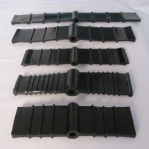 Rubber Water Stop Strips / PVC Plastic Water Stop Strips pictures & photos