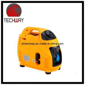 1.2kw Gasoline Digital Inverter Generator pictures & photos