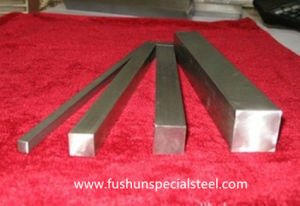 DIN1.3243 Flat High Speed Steel with Abundant Size Range pictures & photos