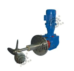 Fl Series Awl Side-Enter Mixer Agitator Reducer