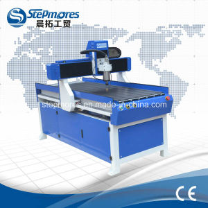 Jinan 3axis Advertising CNC 1212 Router for PVC Cutting