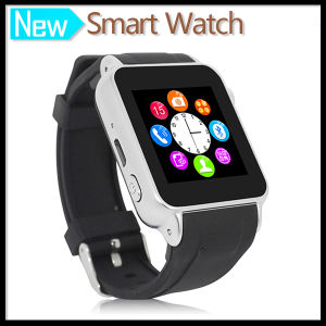 S69 Handsfree Bluetooth Mobile Phone Smart Watch with FM Radio pictures & photos