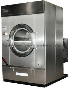 10kg to 150 Kg Steam Electric Gas Heated Industrial Tumble Dryer pictures & photos
