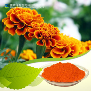 Supply Natural Colorants Marigold Flower Extract Lutein pictures & photos