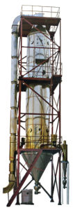 Pressure Spray Dryer with CE pictures & photos