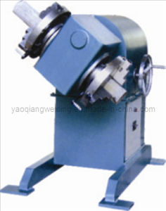 Welding Positioner/ Pipe and Tube Rotary Welding Positioner pictures & photos