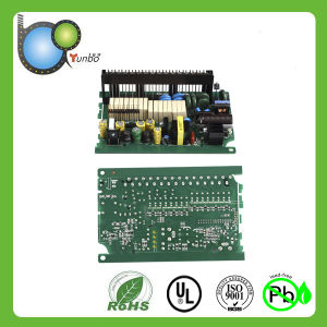 Immersion Gold Double Sided PCB Power Board pictures & photos