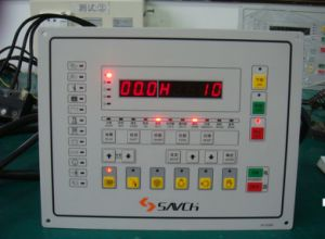 Circular Knitting Machine Controller, Control Panel (SC2200) pictures & photos