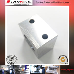 Small Batch Production for Fixture CNC Parts pictures & photos