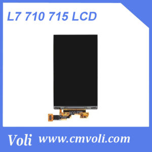 Replacement LCD Screen for LG Optimus L7 II P715 P710 pictures & photos