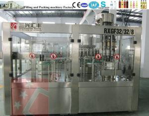 Fruit Juice Processing Plant, Juice Production Line, Juice Bottling Machine pictures & photos