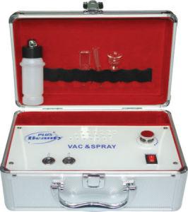 Protable Vacuum Spray Beauty Equipment (B-8124) pictures & photos