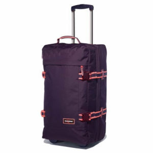 Large Wheel Rolling Trolley Luggage Travel Duffel Bag pictures & photos