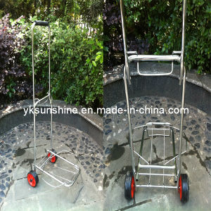 Travel Shopping Luggage Cart (XY-434) pictures & photos
