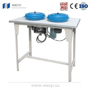 Metallographic Grinding Polishing Machine P-2 for Lab Testing pictures & photos