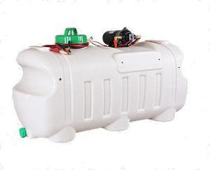 ATV Electric Sprayer (CZ-100) pictures & photos