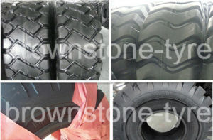 Doublecoin Quality Bias OTR Tyres for All Markets pictures & photos