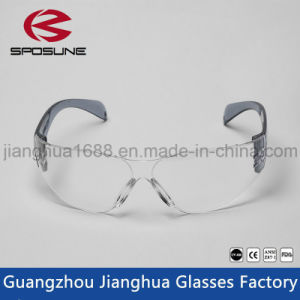 New Design Clear Eye Safety Glasses Good Price Wholesale Choppers Safety Sunglasses Nice Protection Goggles pictures & photos