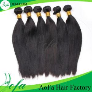 Brazilian Virgin Hair 22inch 100% Virgin Human Hair pictures & photos