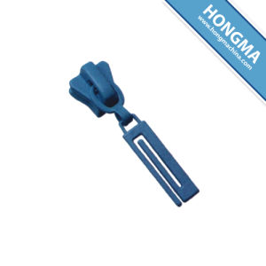 Silder for Plastic Zipper 1807-0029